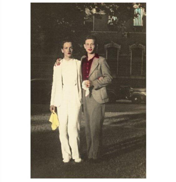 Le foto delle coppie gay di Sébastien Lifshitz