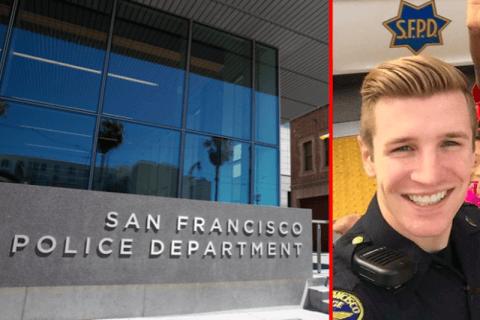 poliziotto gay