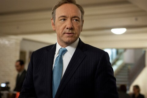 Nuovo film con Kevin Spacey disastro al botteghino