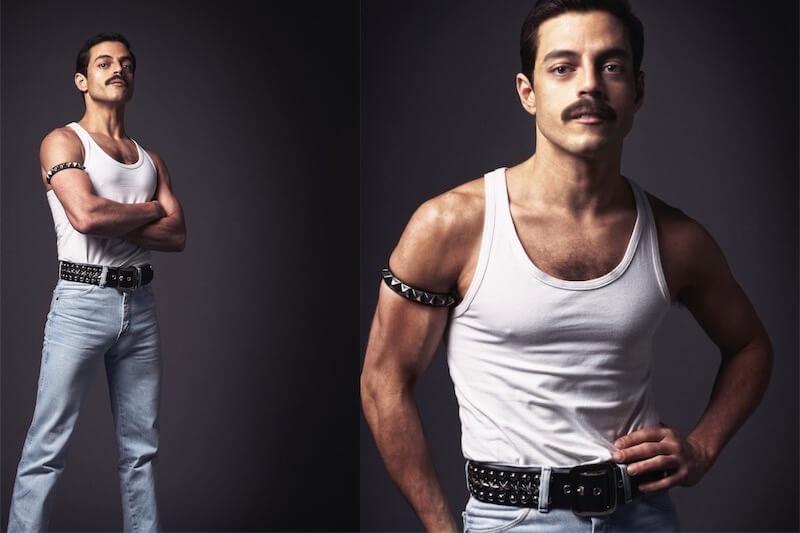 Bohemian Rhapsody, Rami Malek riporta in vita Freddie Mercury – la gallery