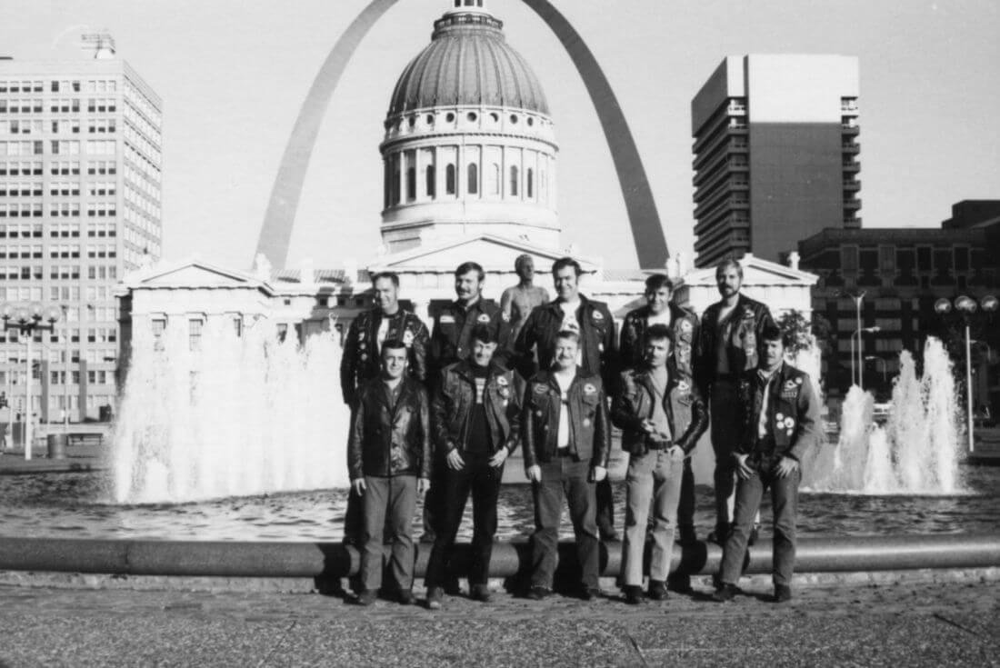 La storia Lgbt di Saint Louis