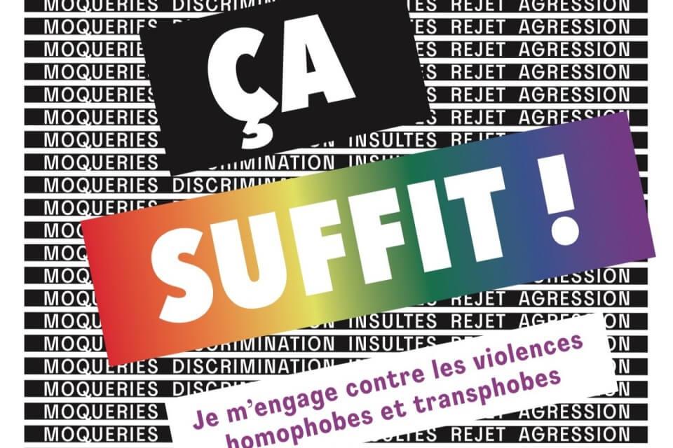 Francia, campagna bullismo omofobo