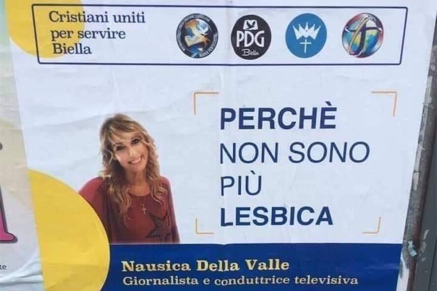 'Perché non sono più lesbica', l'incredibile manifesto con ...