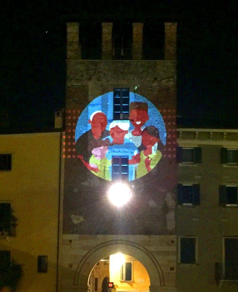 Verona, l'amore LGBT 11