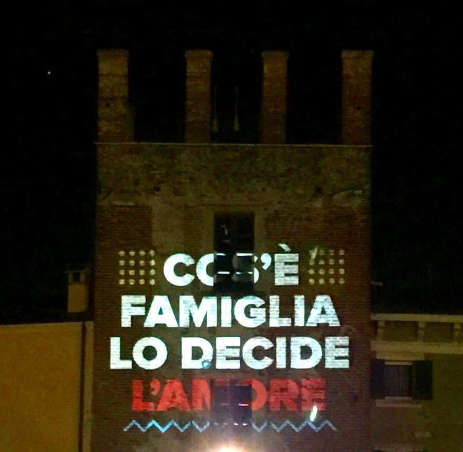 Verona, l'amore LGBT13