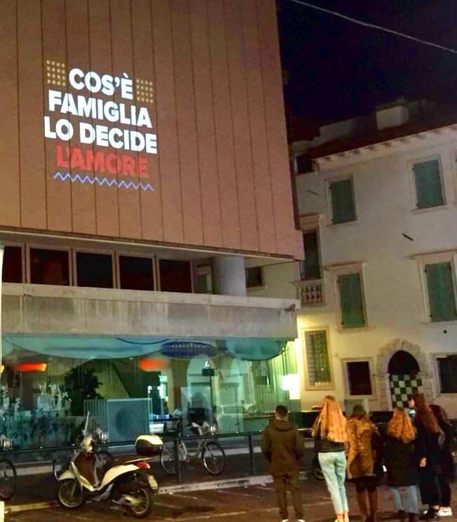 Verona, l'amore LGBT4