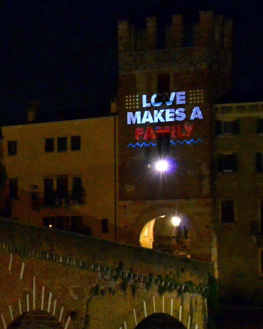 Verona, l'amore LGBT9