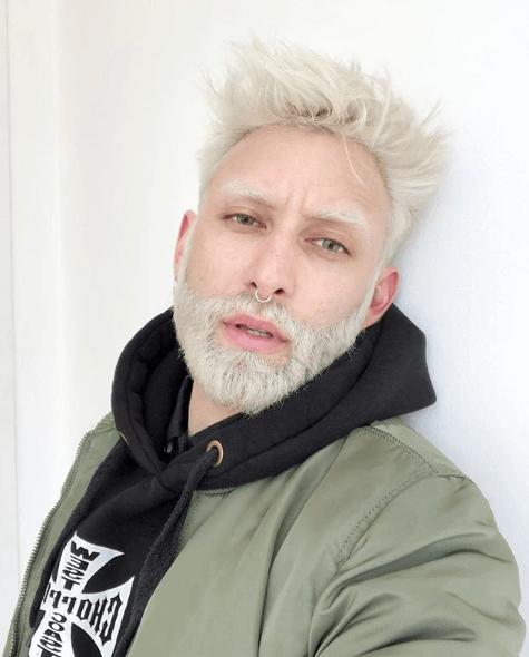Conchita Wurst cambia look