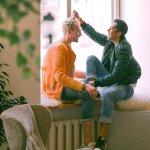 coppia omosessuale