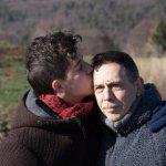 coppia gay verona