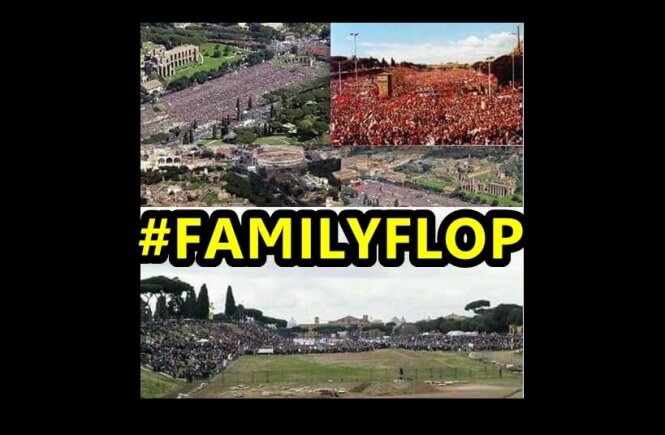 #FAMILYFLOP_FAMILY_DAY_2016