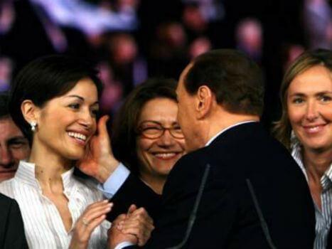 Unioni omoaffettive senza adozioni la grande occasione di for Senatori di forza italia