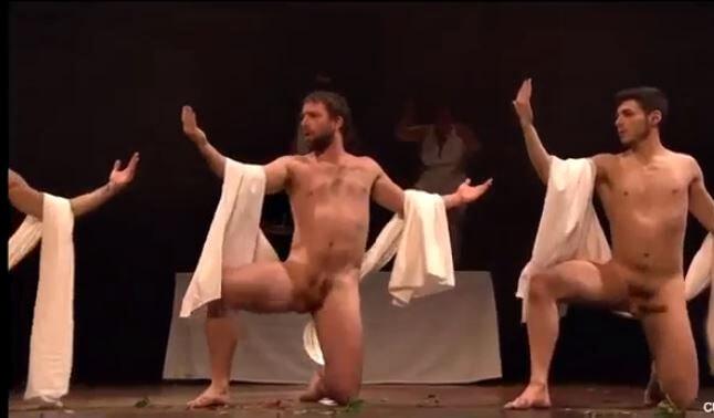 attori italiani gay gay neri nudi
