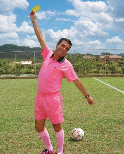 Clésio_Moreira_dos_Santos_arbirtro_campionato_brasiliano
