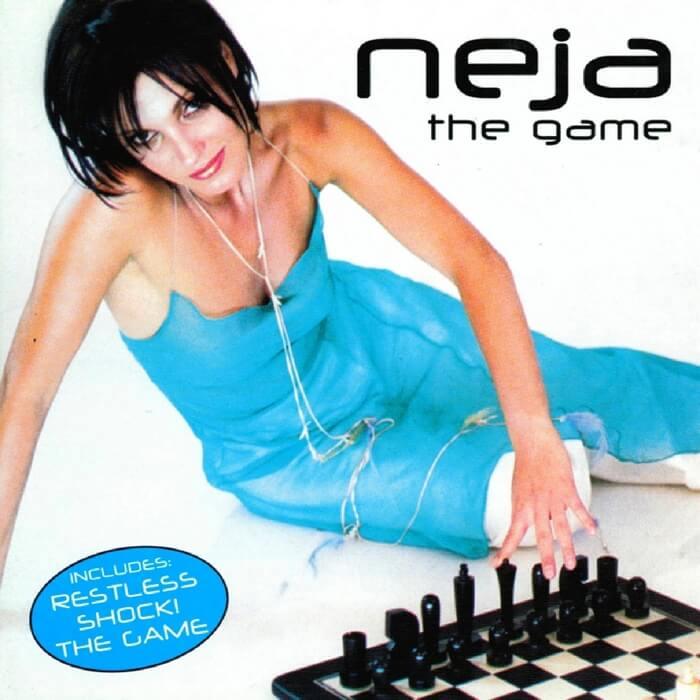 NEJA_THE_GAME_ALBUM